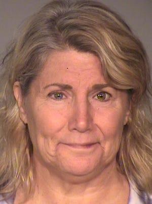 Lisa Marie Brokaw, 56, of Ventura.