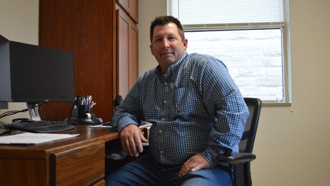 Kirk Williamson has resigned as director of the Crawford County Emergency Management Agency.