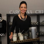 Ronnetta Griffin started Carolina Chic, a line of Southern inspired scented soy candles.