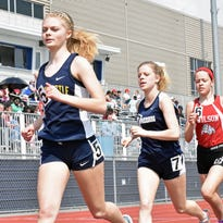 Track season kicks off in a big way for area athletes
