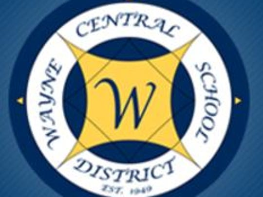 Wayne Central School District Logo