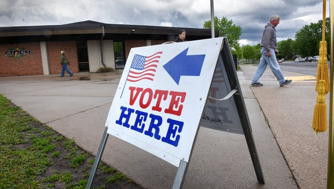 Candidate filing for the 2018 primaries end June 5.