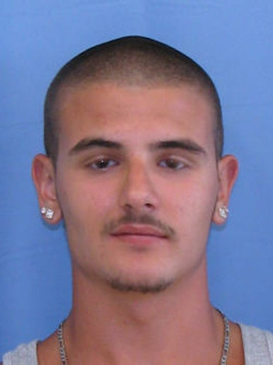 Police are looking for David Ryan Kauffman, 18 of the first block of Forever Lane, Paradise, Lancaster County, on aggravated assault and other related charges.