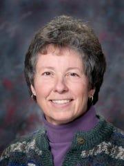 Michigan State University Professor Sue Carter is a