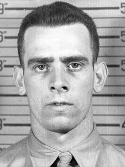 Frank L. Athon Jr., was killed during World War II at age 29. He was accounted for on July 27, 2020.