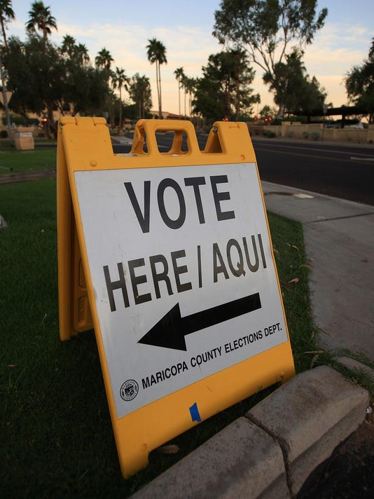 Hoy vence plazo para registrarse para votar en Phoenix