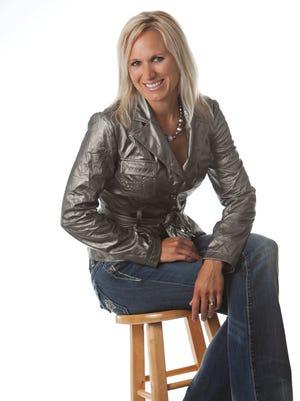 Cheryl Jaworski