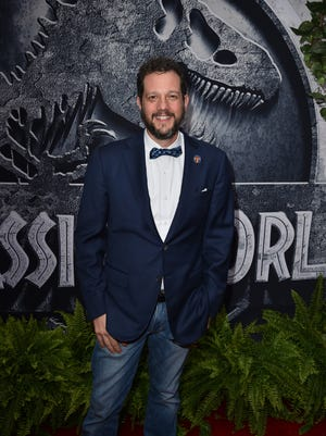 """""""Jurassic World"""" composer Michael Giacchino has been tapped to score the upcoming Disney film """"Zootopia."""""""