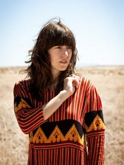 Eleanor Friedberger will perform at 8 p.m. Tuesday at The Haunt.