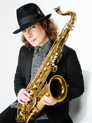 Sax great Boney James will headline the 13th annual