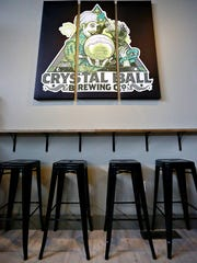 Crystal Ball Brewing Co. will be opening at 21 S. Beaver