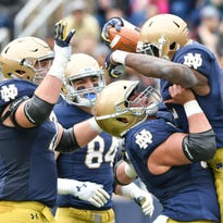 Ranking Notre Dame football's 2018 opponents