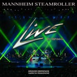 Mannheim Steamroller by Chip Davis will perform Nov. 20 at the Washington Pavilion in Sioux Falls.