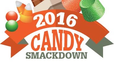 Candy Smackdown 2016