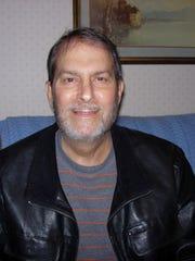 FILE - Dennis O'Brien, 59, of Jamestown, Tenn., died