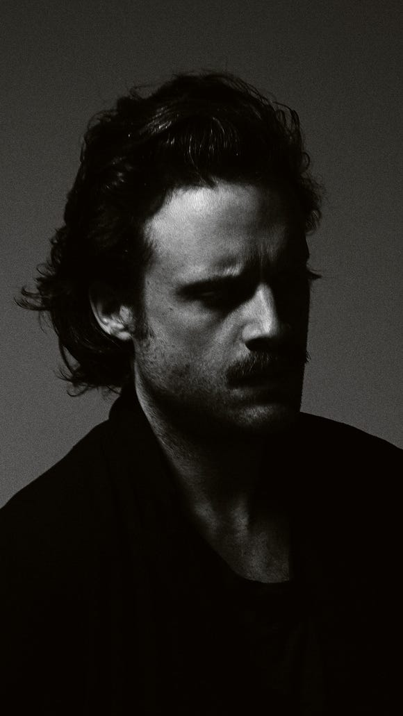 """Father John Misty's new album, """"Pure Comedy,"""" is not"""