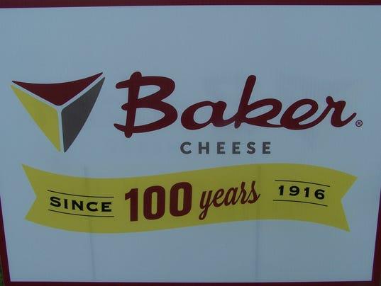 Baker sign