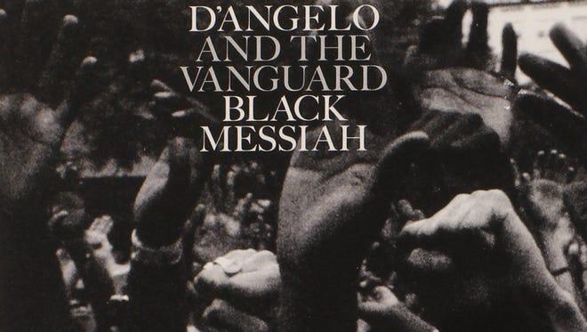 "D'Angelo, ""Black Messiah"""