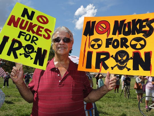 """Tea party"" supporters on Wednesday gathered on the"