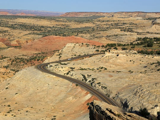 Tour bus crashes near Bryce Canyon in Utah; at least 4 dead