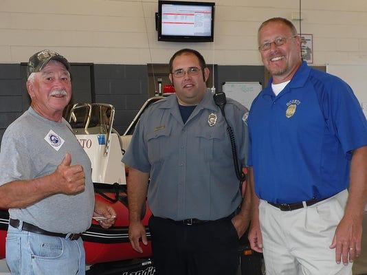 John Bostedt, Sr, FF Ryan Pecha and Sgt Randy Van Hulle_0246 - Copy