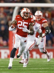 Melvin Gordon is coming off a 408-yard performance