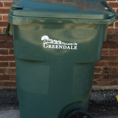 Here are 7 things you need to know about Greendale's new recycling carts coming this summer