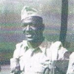 Lt. Col. John Mosley