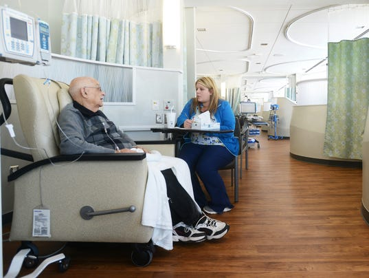 Need For Cancer Center Continues To Grow