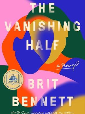 """The Vanishing Half"" by Brit Bennett."