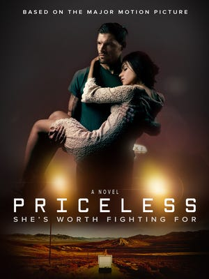 """Grammy-winning duo For King & Country penned """"Priceless"""" the book,a novel meant to raise awareness about human trafficking, and wrote, produced and starred in """"Priceless"""" the movie."""
