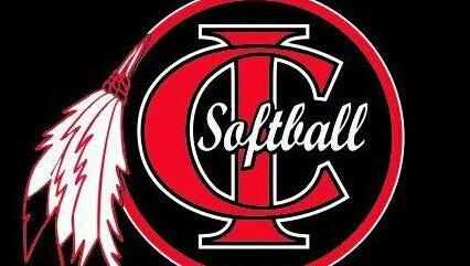 Cobre softball logo