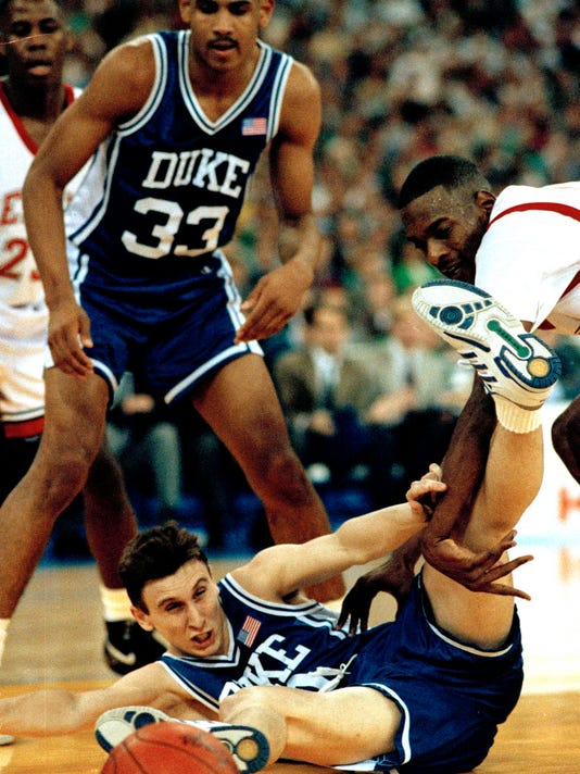 Kentucky Looking To Do What UNLV Couldnt 24 Years Ago