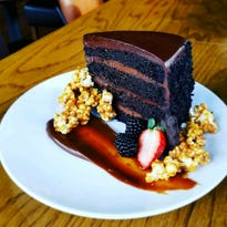 5 fabulous chocolate dishes to try in Nashville