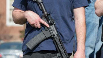 Delaware Senate leader says he will revive assault weapons ban; bump stock ban signed into law