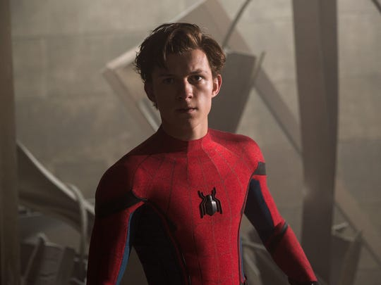 In 'Spider-Man: Homecoming,' the personal and superhero