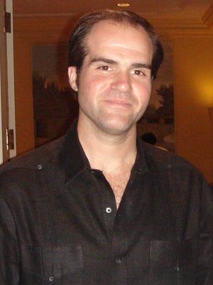 Mauricio Claver-Carone is a director of the U.S.-Cuba Democracy PAC in Washington, D.C.