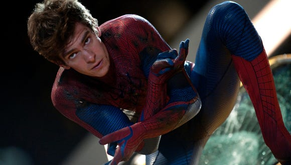 Andrew Garfield's Spider-Man created web shooters for