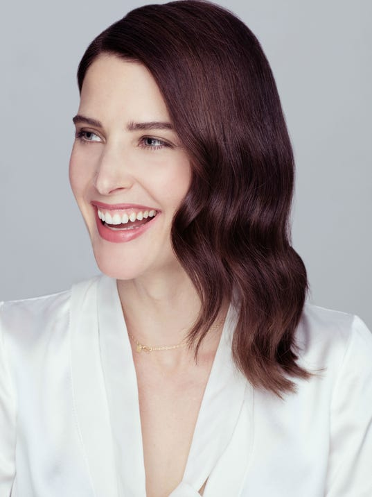Cobie Smulders Brings Her A Game Opposite Tom Cruise In