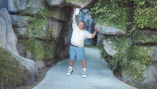 John Stanchak, 85, died on Dec. 1.