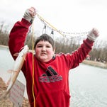 Outdoors: Bigger trout headed for Adams County streams
