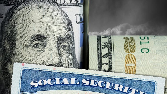 Social Security and Medicare funds at risk even before coronavirus effects hit