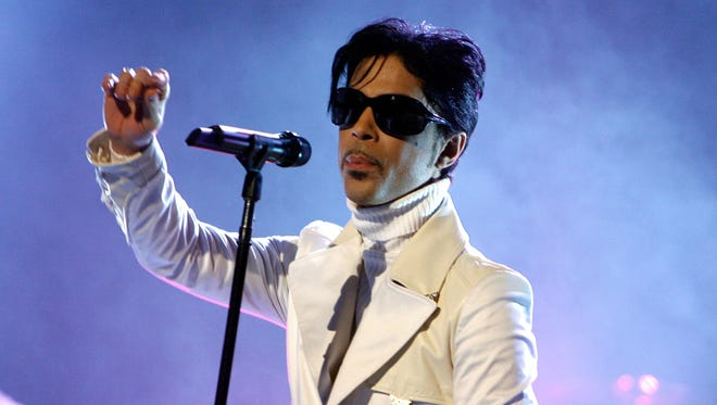 Prince is dead at 57.