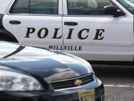 Millville Police carousel 006