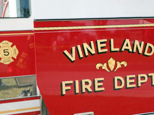 Vineland Fire Carousel 14