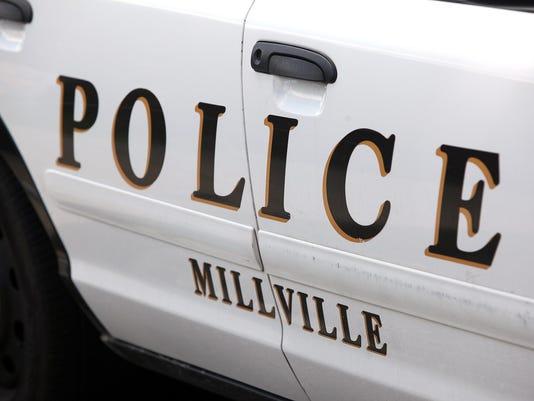 Millville Police carousel 005