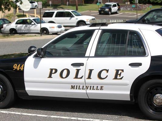 Millville Police carousel 007