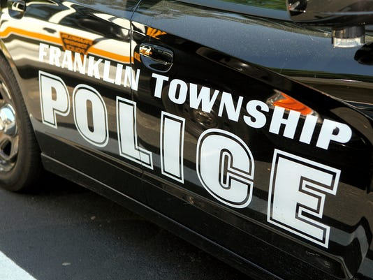 Franklin Township Police carousel
