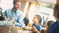 From free dessert to bonus gift cards, here's where dad gets a deal on Father's Day 2018