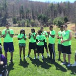 The team from Kirkwood was one of 21 teams that competed at the 44th Annual Broome Tioga Special Olympics Spring Games, which were held May 2 at Chenango Valley High School.